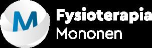 Fysioterapia Mononen